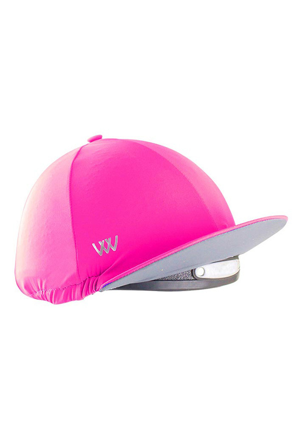 Woof Wear Convertible Hat Cover -  - Berry