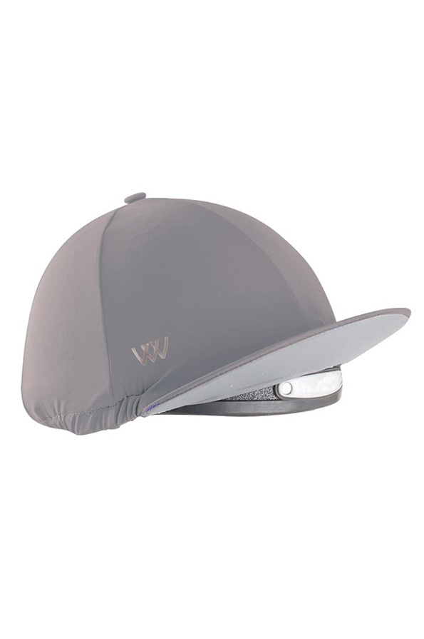 Woof Wear Convertible Hat Cover - Brushed Steel