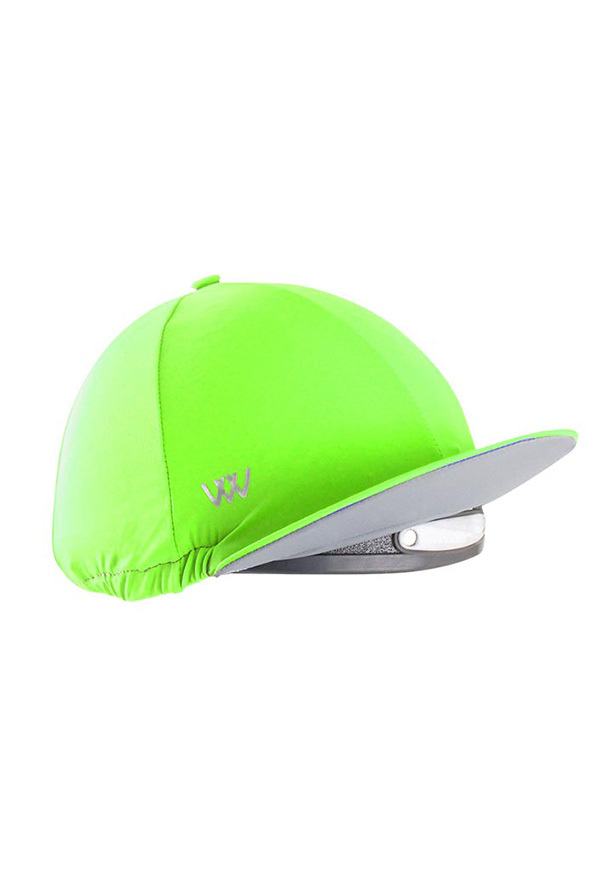 Woof Wear Convertible Hat Cover - Lime