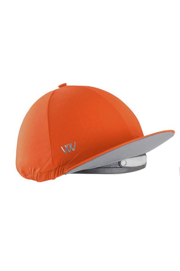 Woof Wear Convertible Hat Cover - Orange