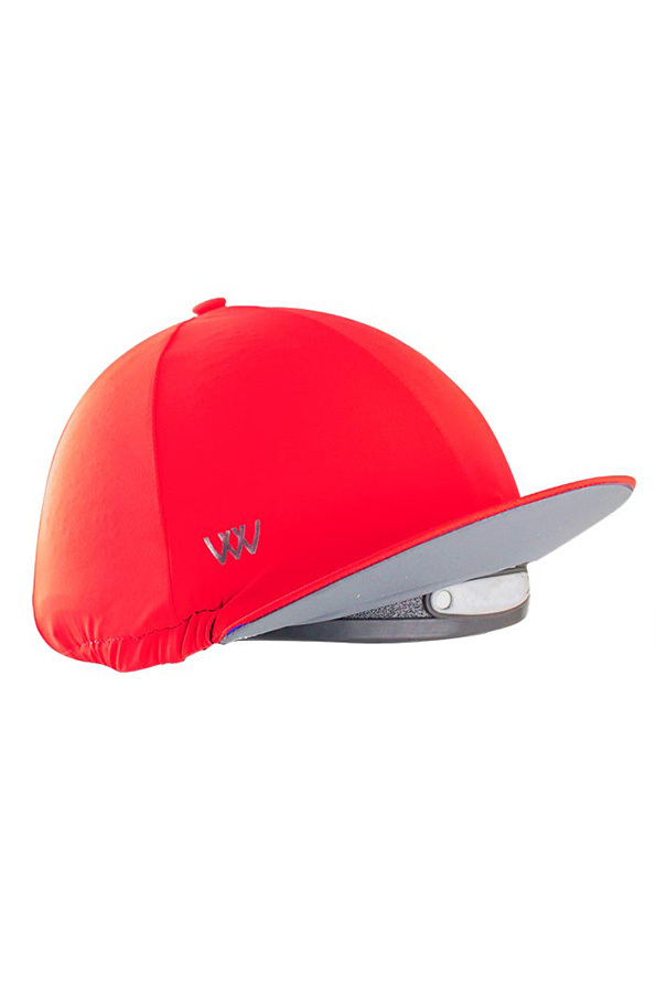 Woof Wear Convertible Hat Cover - Red