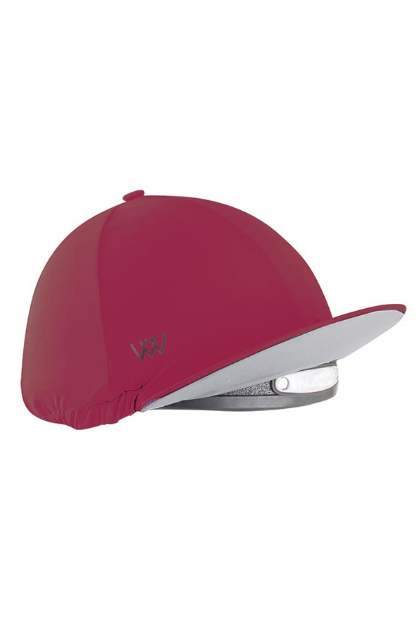 Woof Wear Convertible Hat Cover - Burgundy