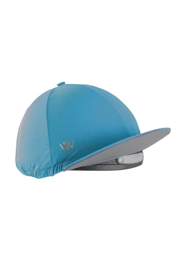Woof Wear Convertible Hat Cover - Turquoise