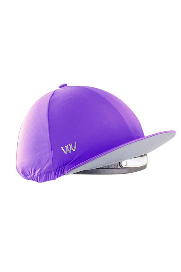 Woof Wear Convertible Hat Cover - Ultra Violet