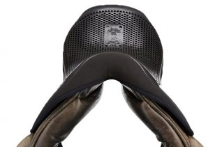 image of Acavallo Gel Out Seat Saver