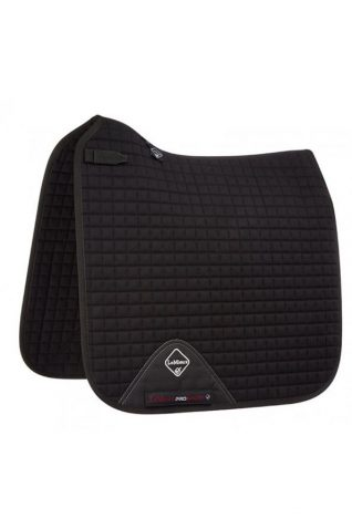 image of LeMieux ProSport Cotton Dressage Square