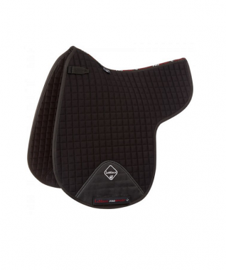 image of LeMieux Plain Dressage Numnah