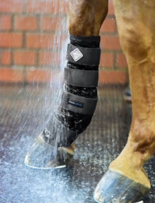 image of LeMieux Cold Water Boots