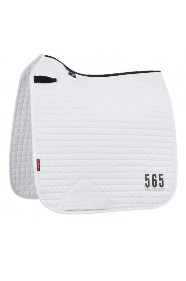 LeMieux ProSport Competition Dressage Square - White