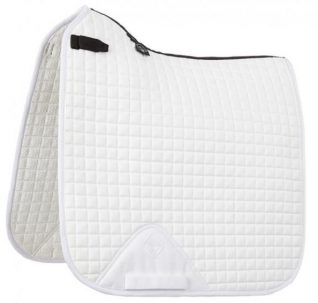 image of LeMieux Pony Short Strap Dressage Cotton square
