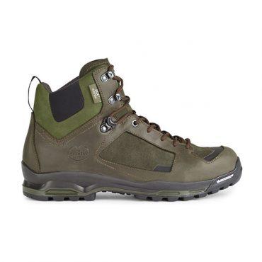 Le Chameau Condor LCX Low Boots - Bronze Side