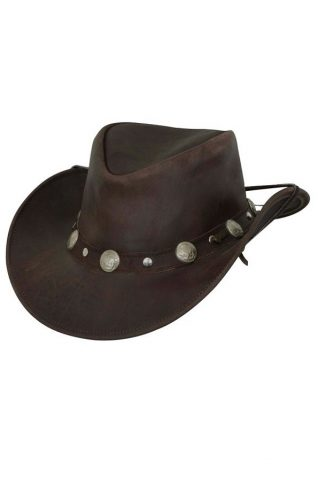image of Outback Rawhide Hat