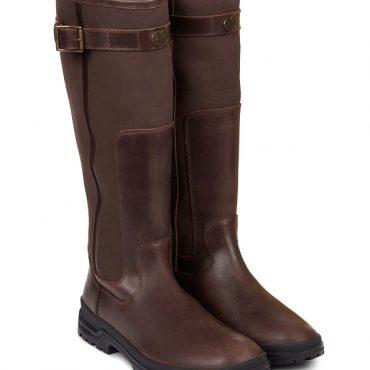 Le Chameau Jameson Boots - Caramel