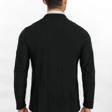 Horseware Mens Air MK2 Competition Jacket - Black