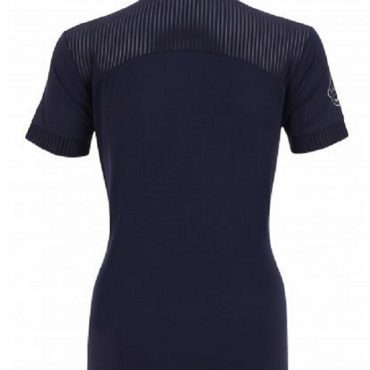 LeMieux Ladies Adrina Show Shirt - Navy