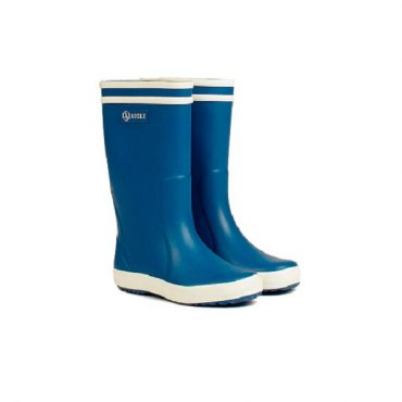 Aigle Childrens Lolly Pop Boots - Roi