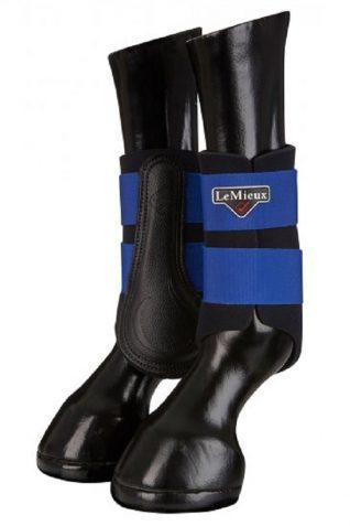 image of LeMieux Grafter Brushing Boots