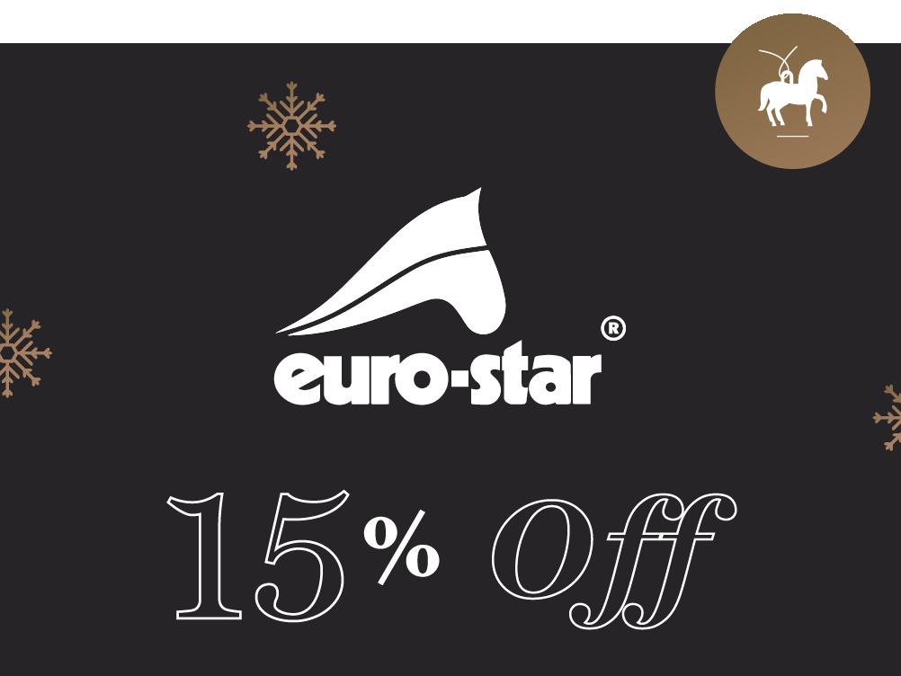 euro-star 15% Off