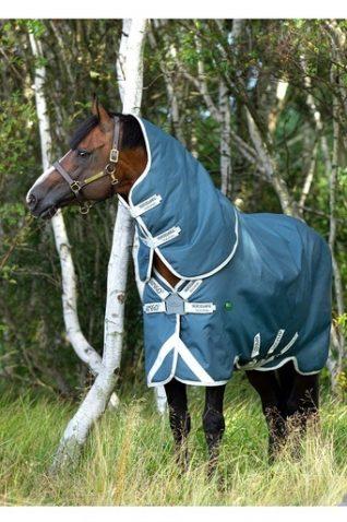 image of Horseware Amigo AmEco Bravo 12 Plus Turnout Blanket 0g
