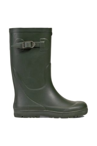 image of Aigle Childrens Woody Pop 2 Wellington Boots
