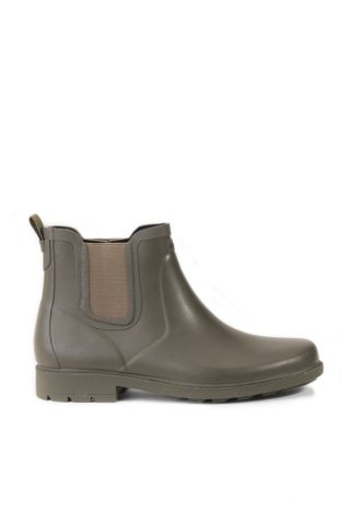 image of Aigle Mens Carville Ankle Rubber Boots