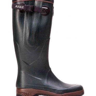 Aigle Parcours 2 Vario Boots - Bronze