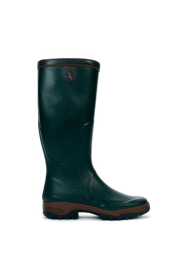Aigle Parcours 2 Boots - Bronze