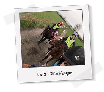 Lou Polaroid