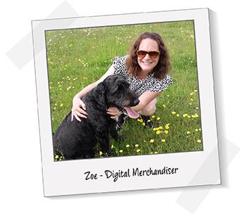 Zoe Polaroid