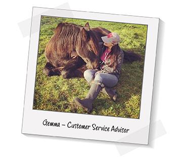 Gemma Polaroid