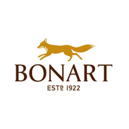 logo for bonart