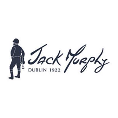 logo for jack murphy