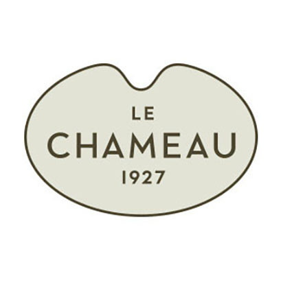 logo for le chameau