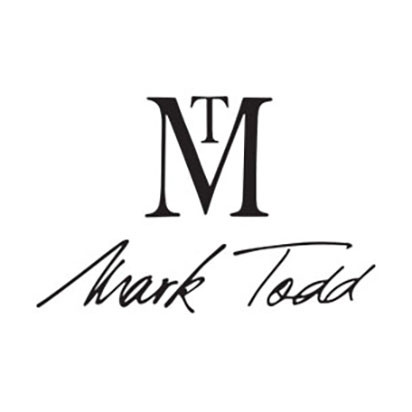 logo for Mark Todd