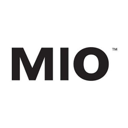 logo for mio