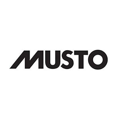 logo for musto