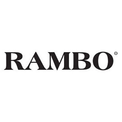 logo for rambo