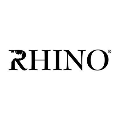 logo for rhino