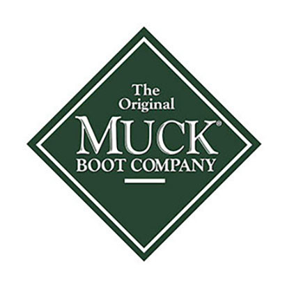 logo for the muck boot company