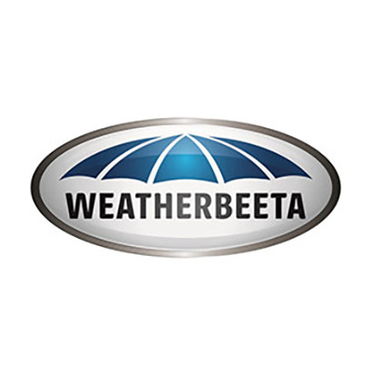logo for weatherbeeta