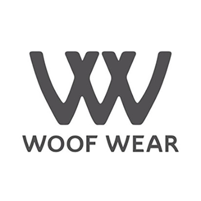 logo for woof wear