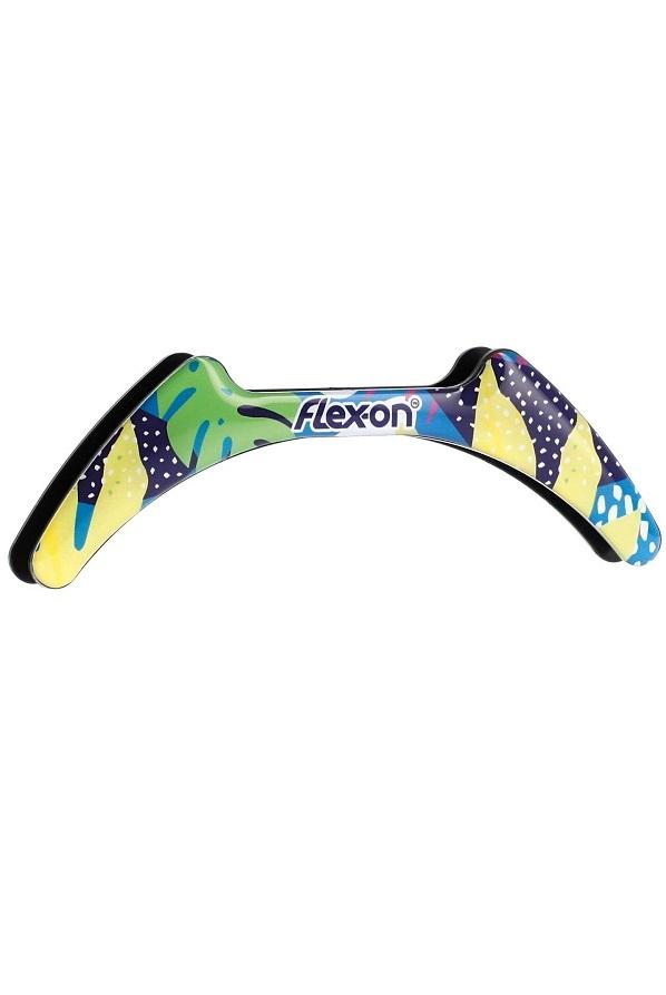 Flex-On Fenua Magnet Insert - Purple