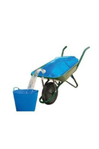image of H2GO Wheelbarrow Water Bag 80L