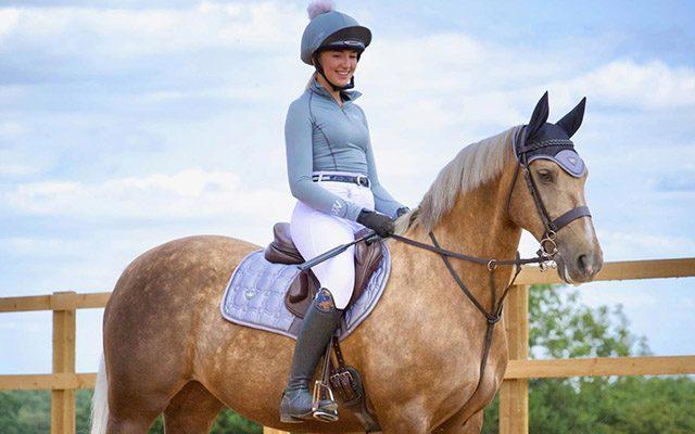 Horse Saddle Pads & Numnahs Saddle Pads