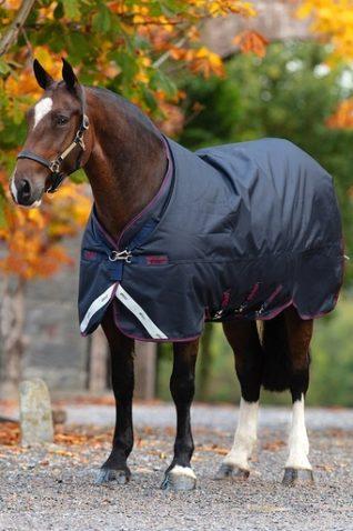image of Horseware Amigo Bravo 12 XL Turnout Blanket 0g