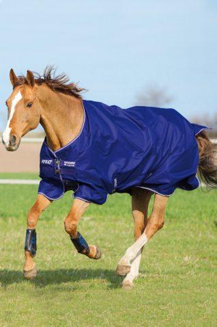 image of Horseware Amigo Hero 900D Turnout Blanket 200g