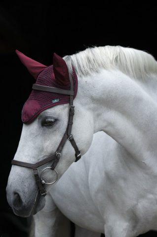 image of Horseware Rambo Ear Net