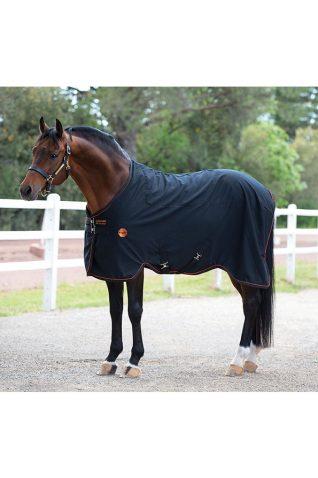 image of Horseware Rambo Pony Ionic Stable Sheet