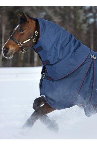 image of Horseware Rambo Optimo Hood 150g