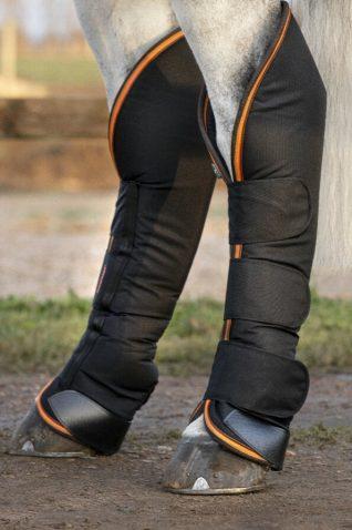 image of Horseware Rambo Travel Boots